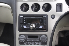 Alfa 159 2007 DAB radio upgrade 003