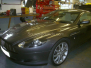 Aston Martin DB9
