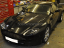 Aston Martin V8 Vantage 2006