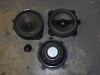 Audi A3 2007 audio upgrade 008