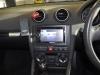 Audi A3 2007 reverse camera upgrade 003