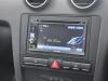 Audi A3 2007 screen upgrade 004