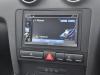 Audi A3 2007 screen upgrade 006