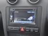 Audi A3 2007 screen upgrade 007