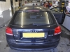 Audi A3 2007 sound proofing upgrade 002