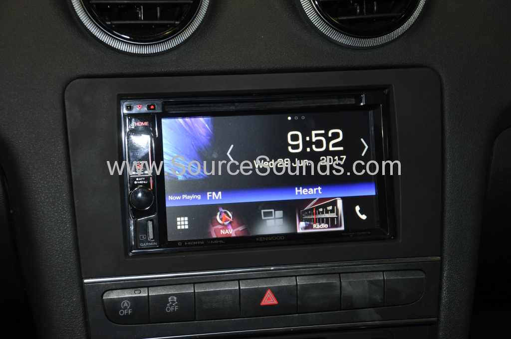 audi a3 2011 navigation upgrade source sounds. Black Bedroom Furniture Sets. Home Design Ideas