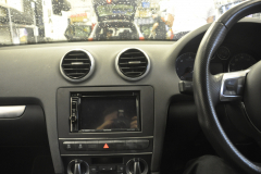 Audi A3 2011 navigation upgrade 002