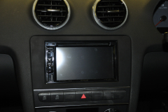 Audi A3 2011 navigation upgrade 003
