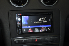 Audi A3 2011 navigation upgrade 004