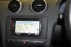 Audi A3 2011 navigation upgrade 006