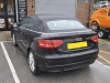 Audi A3 2011 parking sensor upgrade 002