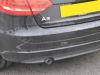 Audi A3 2011 parking sensor upgrade 003