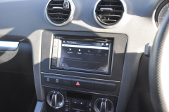 Audi A3 2012 DAB upgrade 004