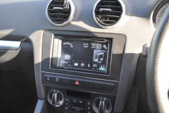 Audi A3 2012 DAB upgrade 006
