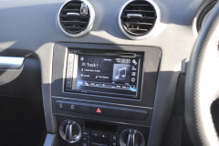 Audi A3 2012 DAB upgrade 007