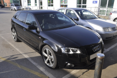 Audi A3 2012 navigation upgrade 001