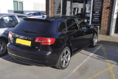 Audi A3 2012 navigation upgrade 002