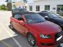 Audi A3 Cabriolet 2011