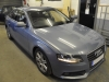 Audi A4 2010 ck3100 bluetooth upgrade 001