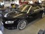 Audi A4 Cabriolet 2008