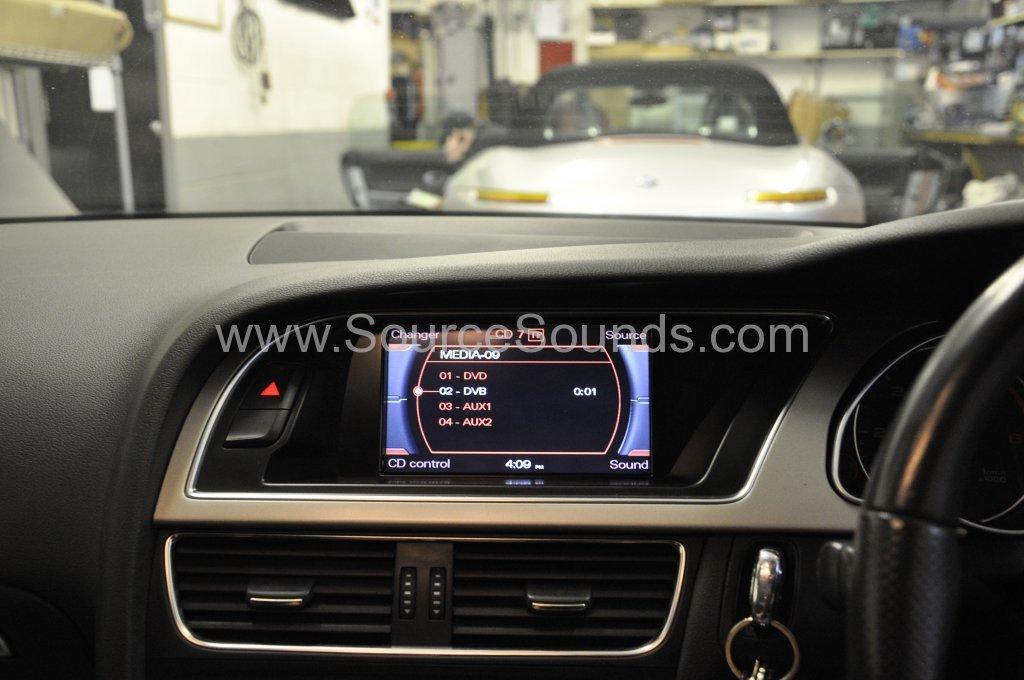 Audi A5 2008 dvd upgrade 006.JPG