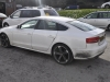 Audi A5 2010 OEM bluetooth upgrade 002