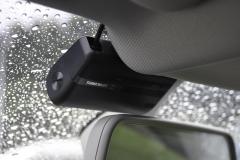 Audi A5 2012 front dash camera 004