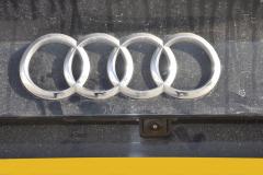 Audi A5 2014 Alpine style upgrade 006