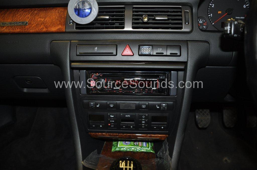 Audi_A6_1999_DAB_upgrade - Source Sounds