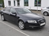 Audi A6 2004 rear sensor upgrade 001