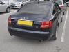 Audi A6 2004 rear sensor upgrade 002