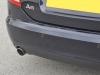 Audi A6 2004 rear sensor upgrade 005