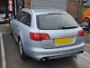 Audi A6 Allroad 2006 bluetooth upgrade 002