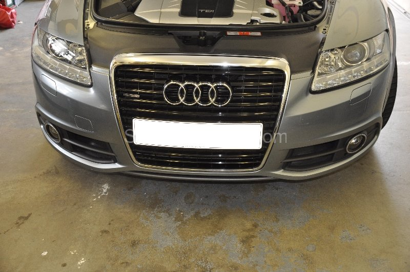 audi-a6-avant-2010-front-parking-sensor-upgrade-001