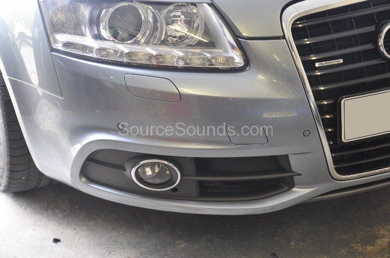 audi-a6-avant-2010-front-parking-sensor-upgrade-002