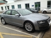 Audi A8 2010 wifi pc upgrade 001