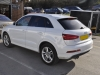 Audi Q3 2014 front parking sensor upgrade 002.JPG