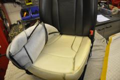 Audi Q5 heated seat upgrade 002