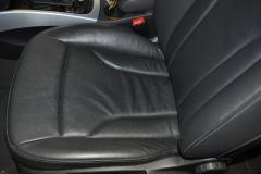 Audi Q5 heated seat upgrade 004