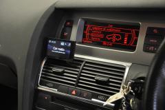Audi Q7 2007 Asteroid Bluetooth Upgrade 003