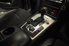 Audi Q7 2007 Asteroid Bluetooth Upgrade 004