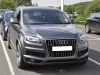 Audi Q7 2011 headrest upgrade 001