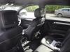 Audi Q7 2011 headrest upgrade 004