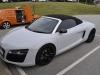 Audi R8 Spyder 2013 navigation upgrade 001