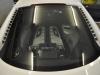 Audi R8 Spyder laser diffuser 003