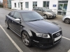 Audi RS4 2006 DAB upgrade 001