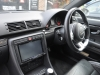 Audi RS4 2006 navigation upgrade 005