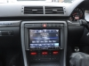 Audi RS4 2006 navigation upgrade 008