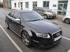 Audi RS4 2006 reverse camera upgrade 001