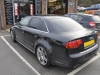 Audi RS4 2006 reverse camera upgrade 002